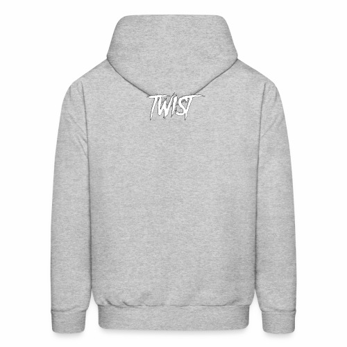 Aura Twist - Men's Hoodie