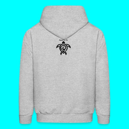 squad for life - Men's Hoodie