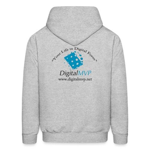 Digital MVP - Men's Hoodie