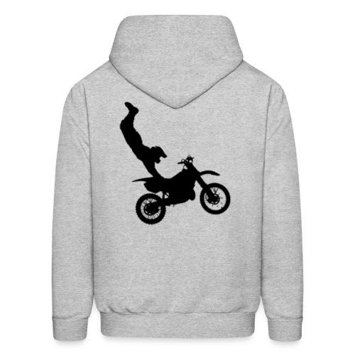 motocross1 - Men's Hoodie