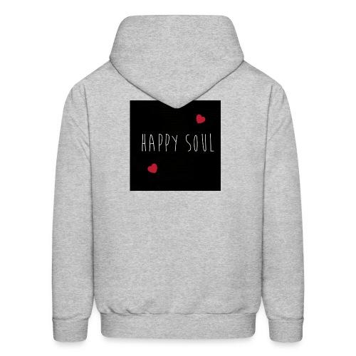 Happy Soul - Men's Hoodie