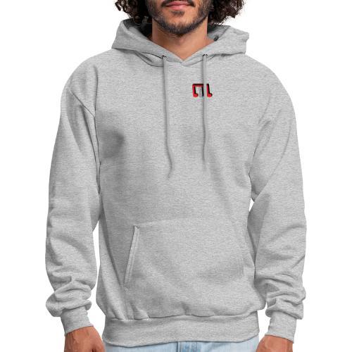 Red TP M - Men's Hoodie