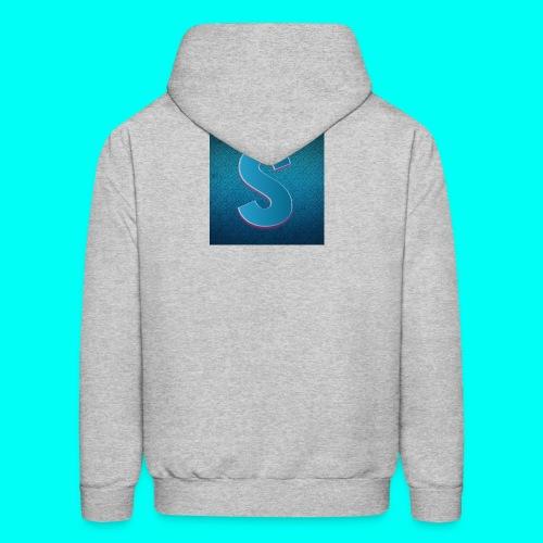 S Sign Smoshiga - Men's Hoodie