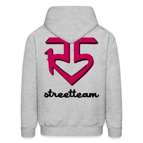 R5 Street Team Sweater - Men's Hoodie