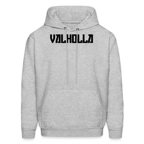 valholla futureprint - Men's Hoodie