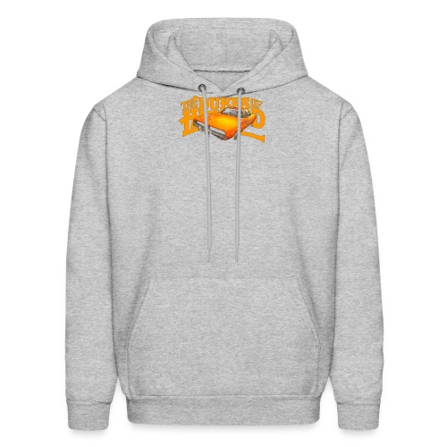 New Car - Men's Hoodie