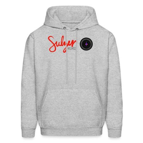 Sulzen Records T-Shirt - Men's Hoodie