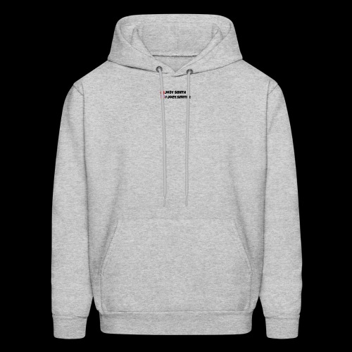 Youtube and Instragam - Men's Hoodie