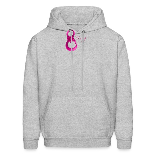 March 8 Pink - Men's Hoodie