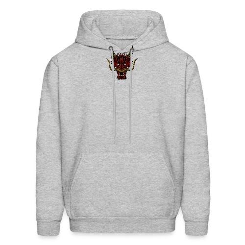 Red Dragon - Men's Hoodie