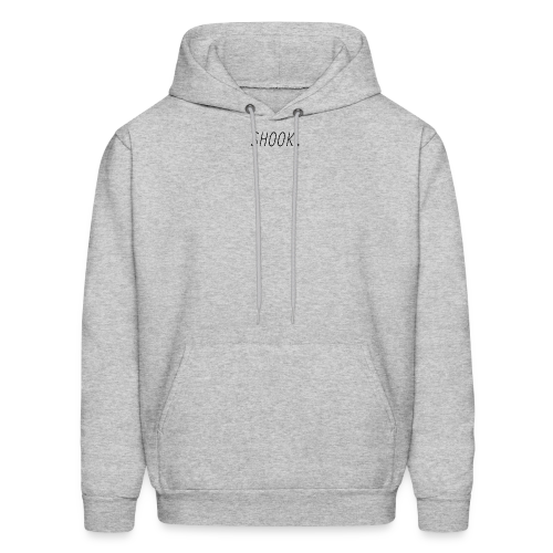 Shook. #1 - Men's Hoodie