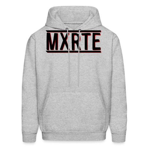 MXRTE - Men's Hoodie