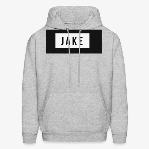 Jake logo - Men's Hoodie