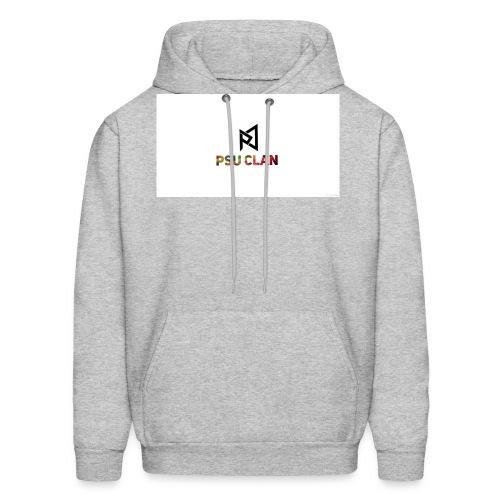 New psu logo - Men's Hoodie