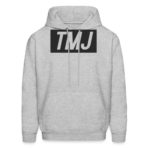 TMJ MERCH - Men's Hoodie