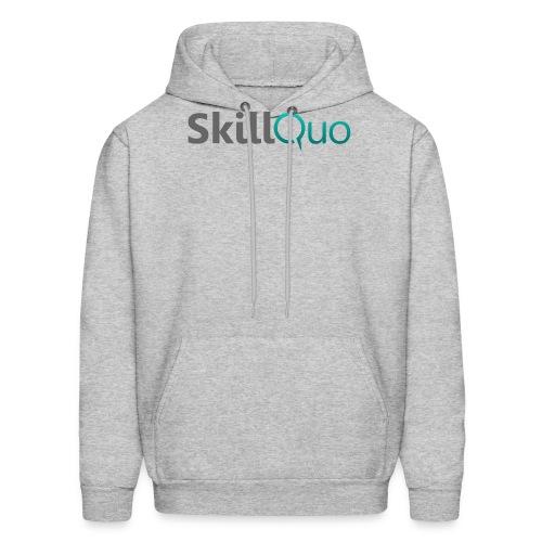 SkillQuo New - Men's Hoodie