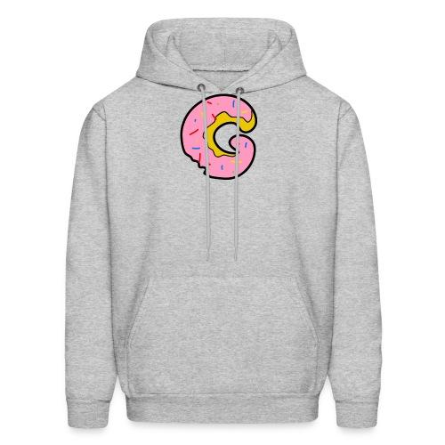 Donut G - Men's Hoodie
