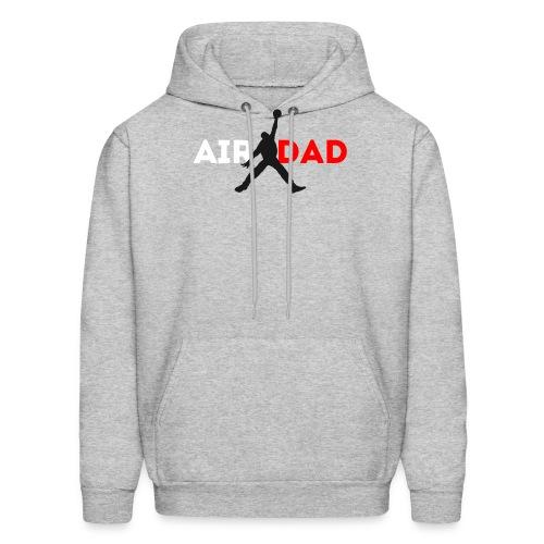 AirDad Brand - Men's Hoodie
