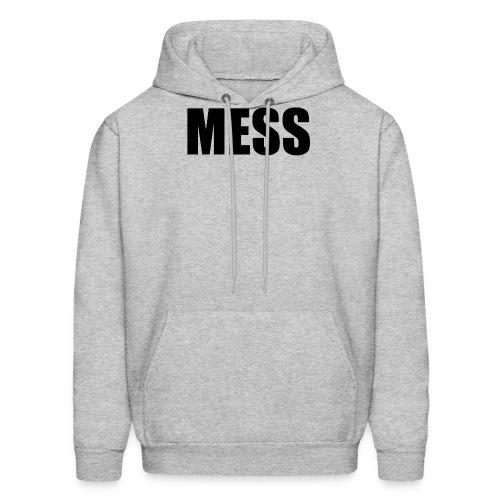 MESS - Men's Hoodie