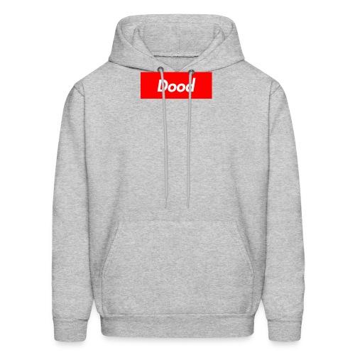 Rich Boy Dood - Men's Hoodie