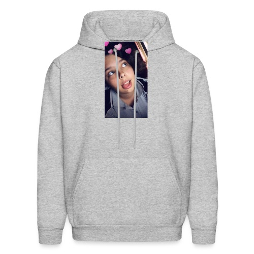 Paige being gay - Men's Hoodie