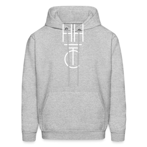 Hollywood Hino Training Camp Symbol - Men's Hoodie
