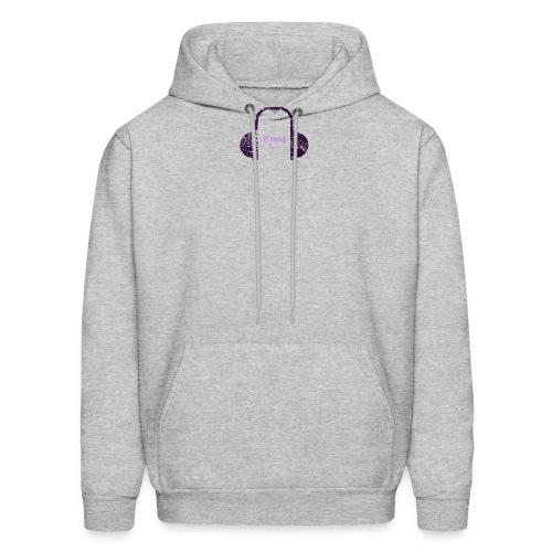 DJ Nuk3 - Men's Hoodie