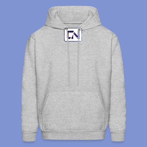 CatNip logo - Men's Hoodie