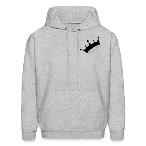 Just Crown - Men's Hoodie