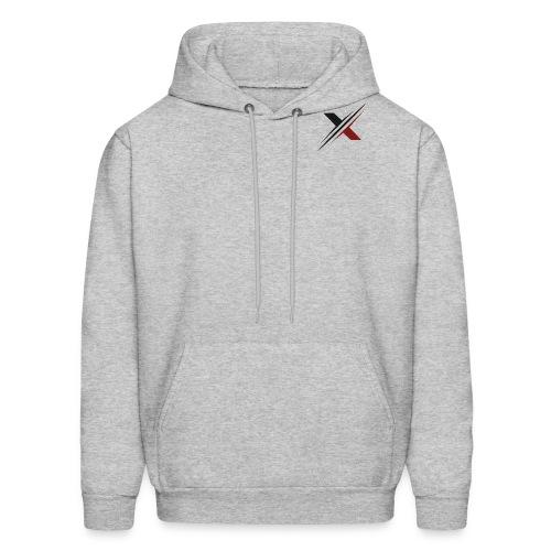 Ya Boy X Logo - Men's Hoodie