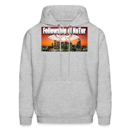 Fellowship - Men's Hoodie