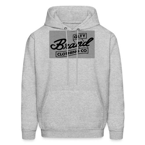 merchandise prototype - Men's Hoodie