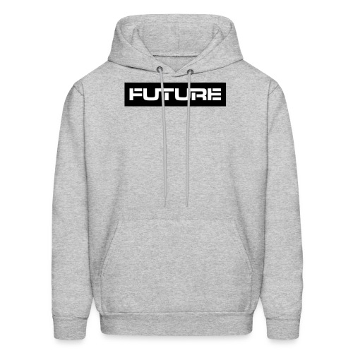 Future Box - Men's Hoodie