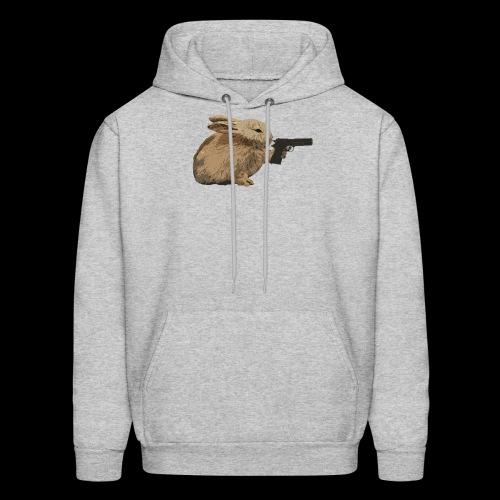 Nikers Bunny Killer2 - Men's Hoodie
