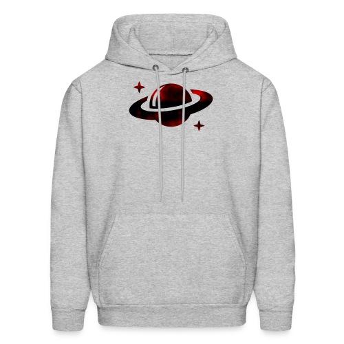 Blood Planet - Men's Hoodie