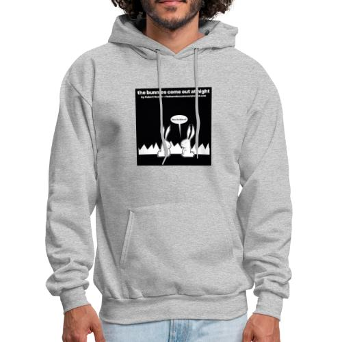 tbcoan Where the bitches at? - Men's Hoodie