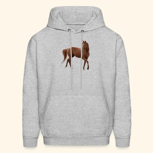 Alivias horse - Men's Hoodie