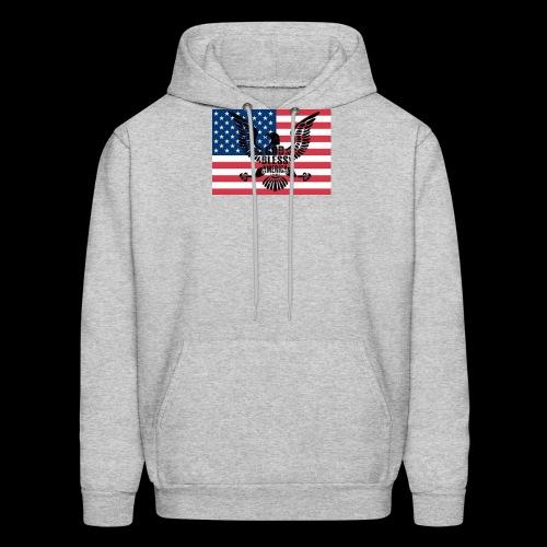 america2 - Men's Hoodie
