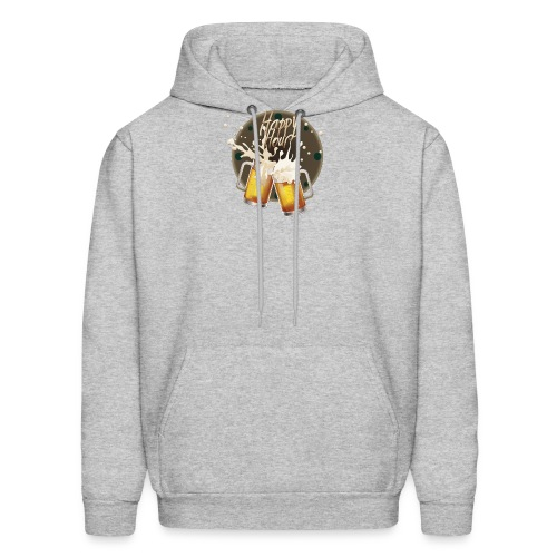 Happy hour - Men's Hoodie
