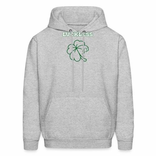 Luckless - Men's Hoodie