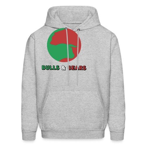 Bulls & Bears - Men's Hoodie