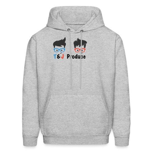 T&J Produce merchandise - Men's Hoodie