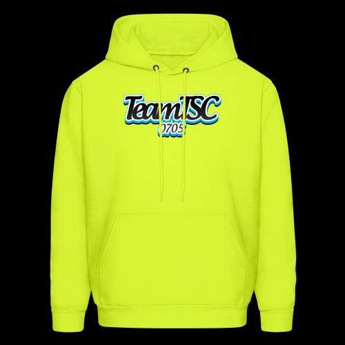 TeamTSC dolphin - Men's Hoodie