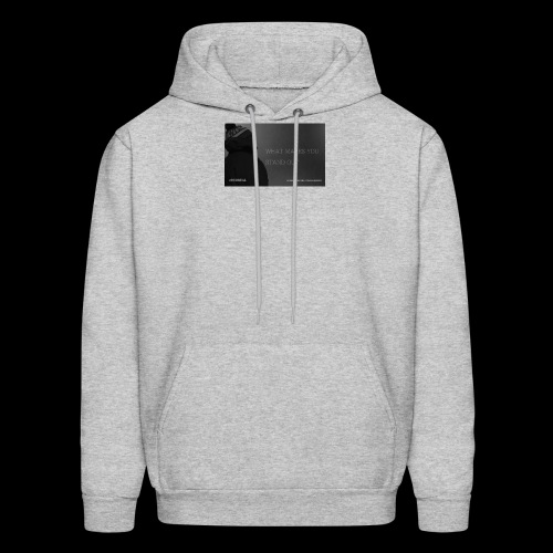 Standing Out - Men's Hoodie