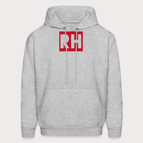RH Red Head - Men's Hoodie