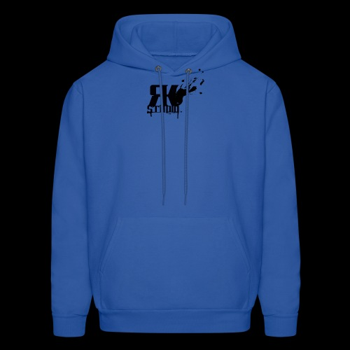 RKStudio Black Version - Men's Hoodie