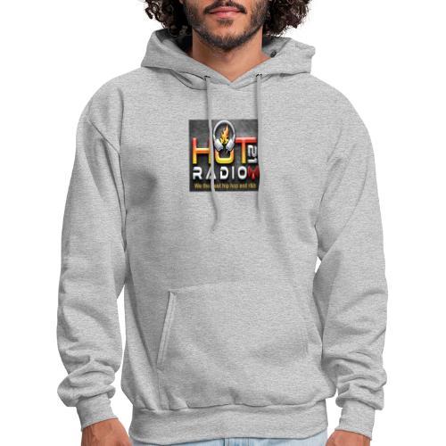 Hot 21 Radio - Men's Hoodie