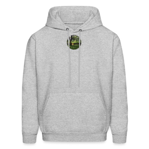 Santa Cruz Swinging - Men's Hoodie