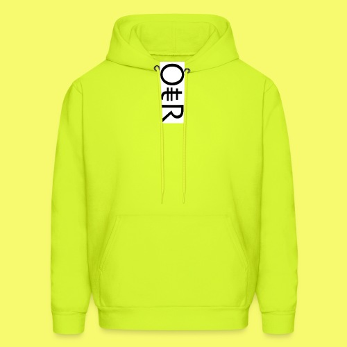 OntheReal ice - Men's Hoodie