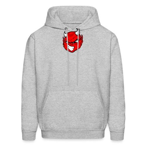 Rebelleart devil - Men's Hoodie